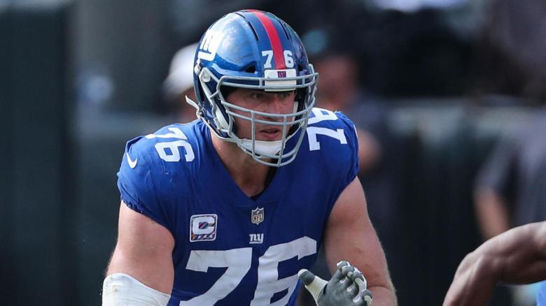 Giants left tackle Nate Solder opts out of 2020 NFL season over family  health concerns - CBSSports.com