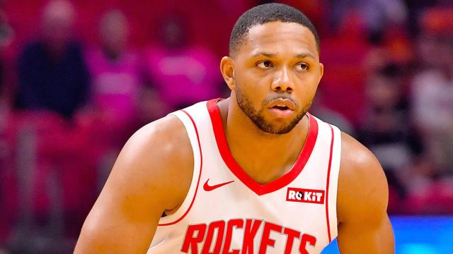 Rockets guard Eric Gordon undergoes knee surgery, expected to miss six  weeks - CBSSports.com