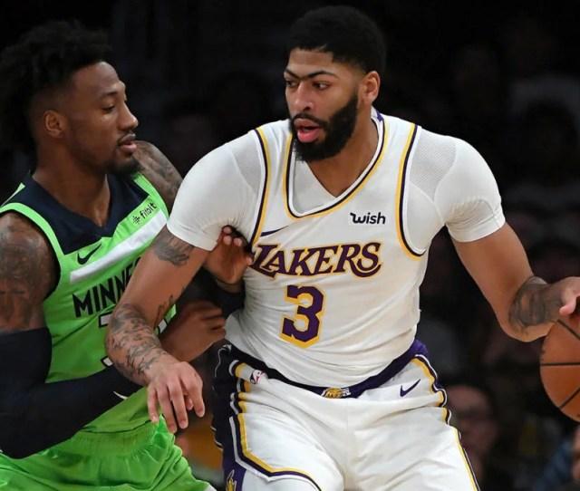 Lakers Vs Grizzlies Odds Line Spread  Nba Picks Feb