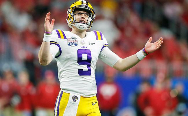 Lsu Vs Clemson Odds Line Spread Predictions Picks And