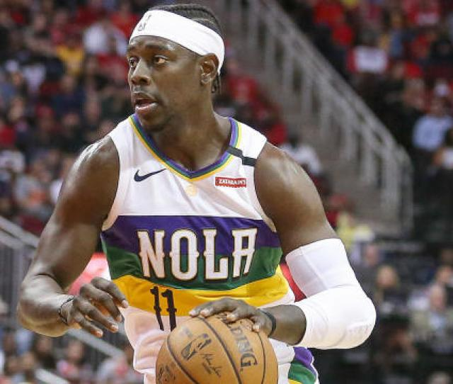 Jrue Holiday Committed To Pelicans As They Focus On Playoff Push