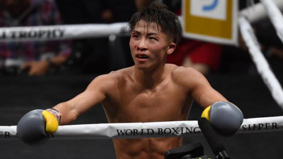 Naoya Inoue next fight: 'The Monster' set for April unification ...