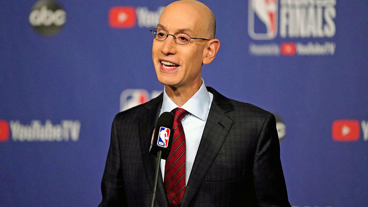 NBA schedules Board of Governors meeting for Thursday, players demanding action from owners, per reports