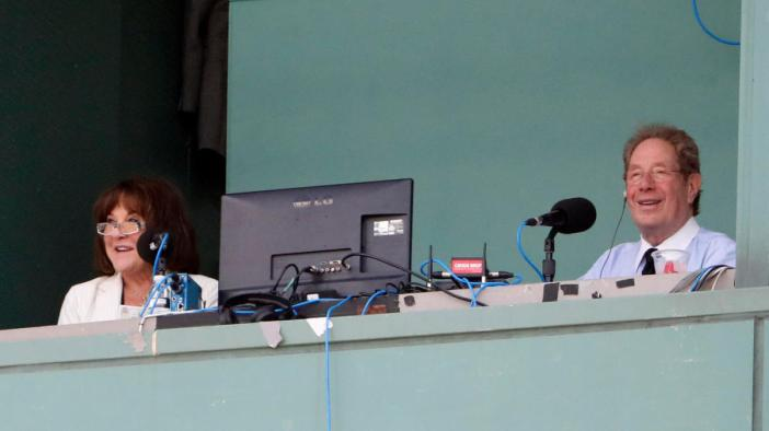 MLB announcers will broadcast road games remotely in 2020 season ...