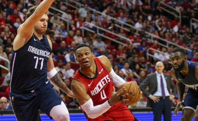Rockets Vs Mavericks In Nba Restart Live Stream Watch