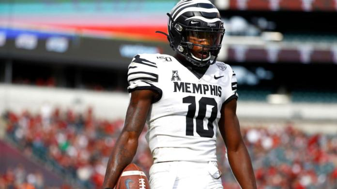 Memphis vs. Arkansas State odds, line: 2020 college football picks, predictions from proven projection model