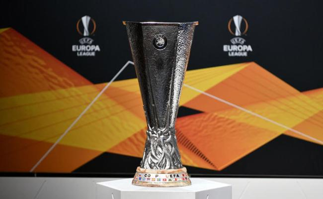 Villarreal Vs Manchester United Europa League Final ...