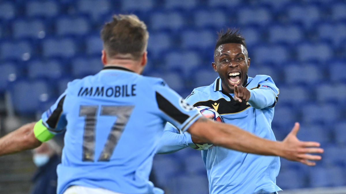 Club Brugge vs. Lazio on CBS All Access: Live stream Champions League, how to watch on TV, start time, news