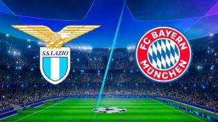 Lazio vs. Bayern Munich: Live stream Champions League, how to watch  Champions League, odds, time, news - CBSSports.com
