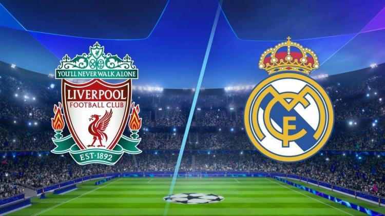 Liverpool vs. Real Madrid on Paramount+: Live stream UEFA ...