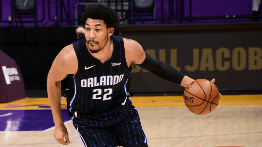 Otto Porter Jr. not discussing buyout with Magic and didn't with Bulls  prior to trade, per report - CBSSports.com