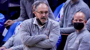Stan Van Gundy ripped off the Pelicans for costly mistakes in a crucial game against the Knicks attack: 'We deserved to lose'
