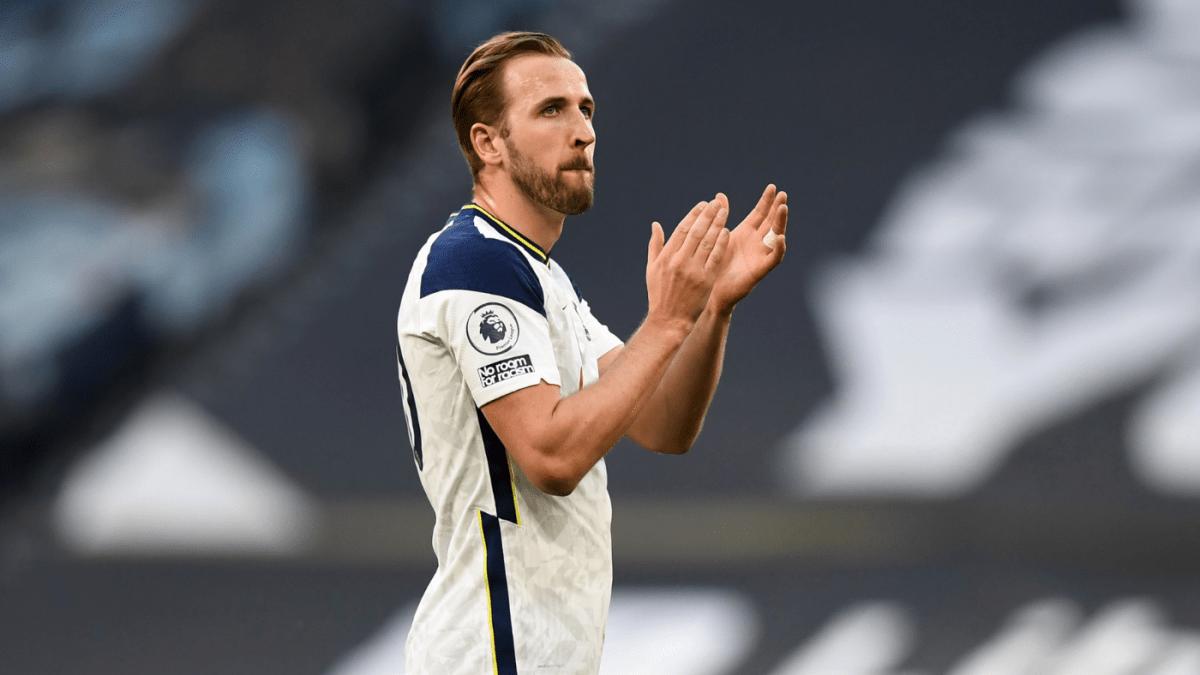 Harry Kane transfer news, rumors, stats profile: Tottenham aim to convince  star striker to stay - CBSSports.com