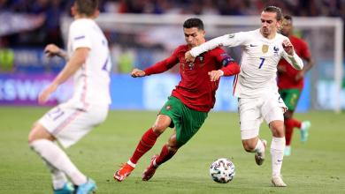 UEFA Euro 2020 scores: France top Group F with draw vs. Portugal; Germany send Hungary out with late equalizer