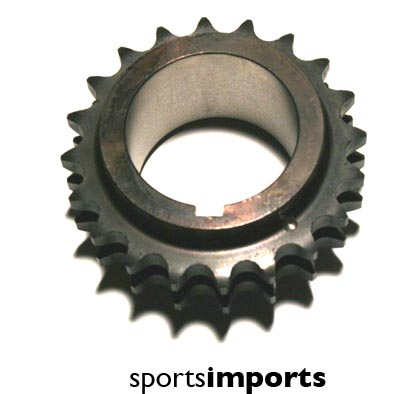 Crank Shaft Gear Image