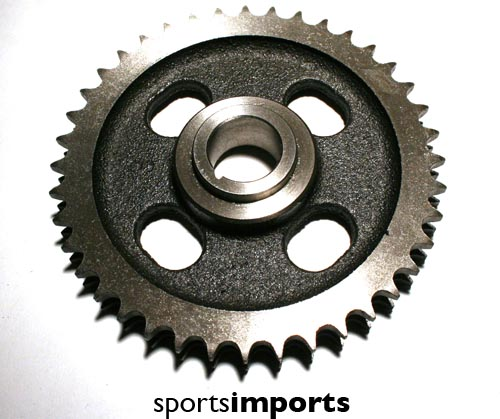 Cam Shaft Gear Image