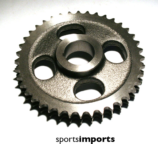 Jack Shaft - Front Gear Image
