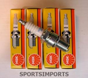 Spark Plugs Image