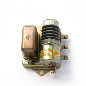 Fairlady Regulator Image