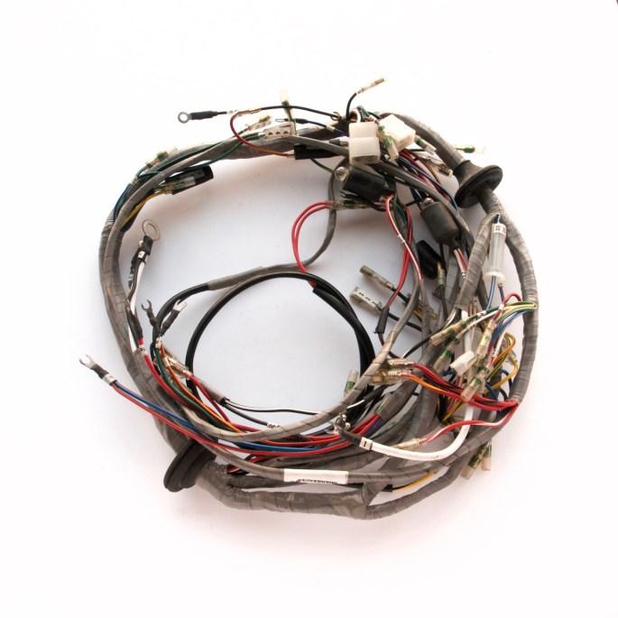 Wiring Harness Image
