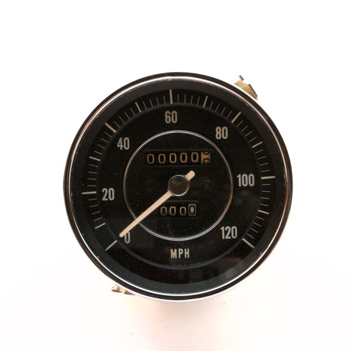 1600 mSpeedometer Image