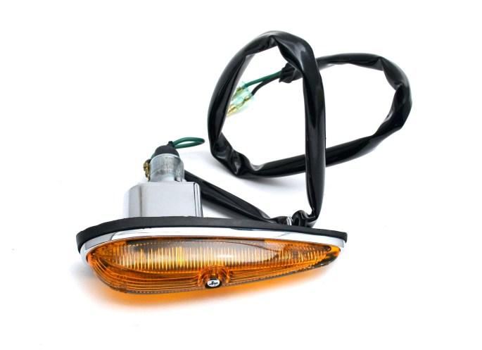 Side Marker Lamps Image