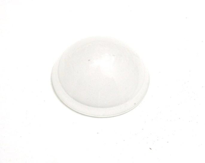 Fog Lens Image