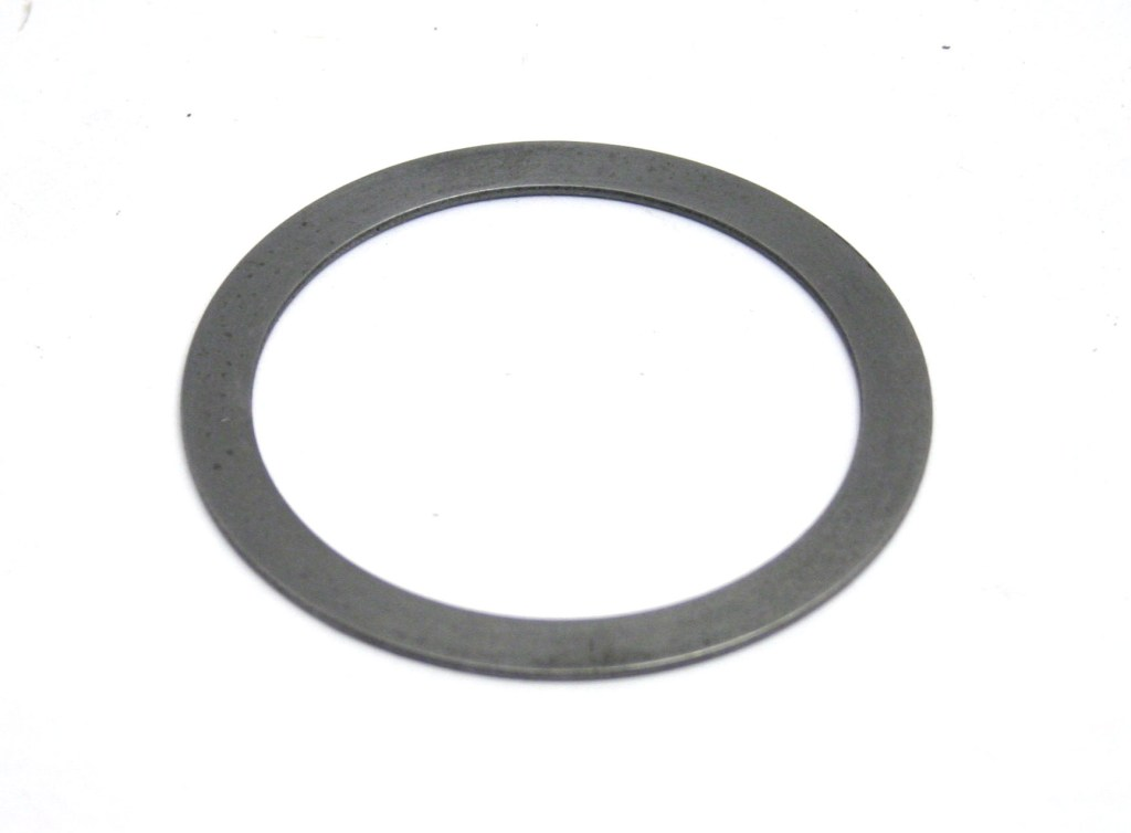 Main Drive Bearing Ring Image