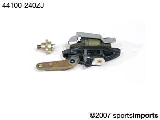 Rear Wheel Cylinder - 240Z Image