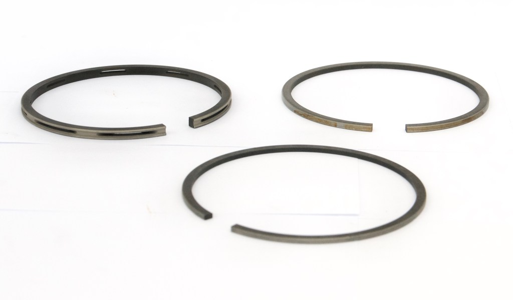 Competition Piston Rings Image
