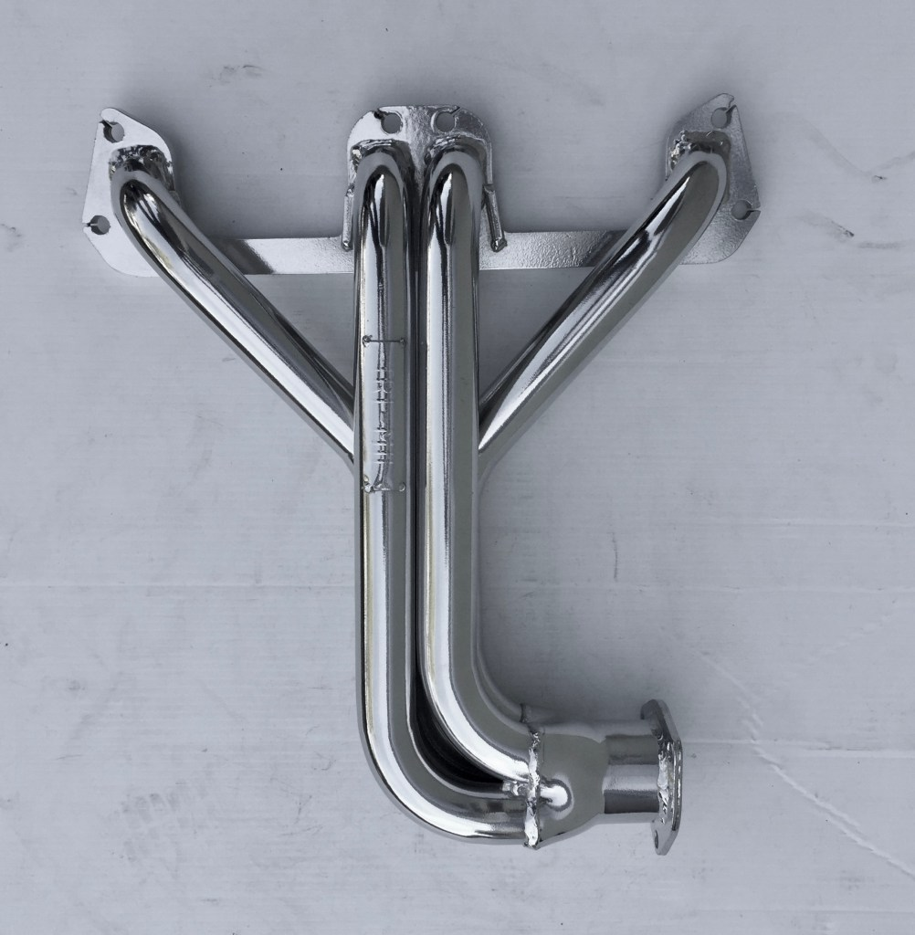 Exhaust Manifold Image