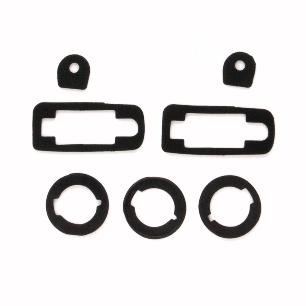 Door Handle Kit Image