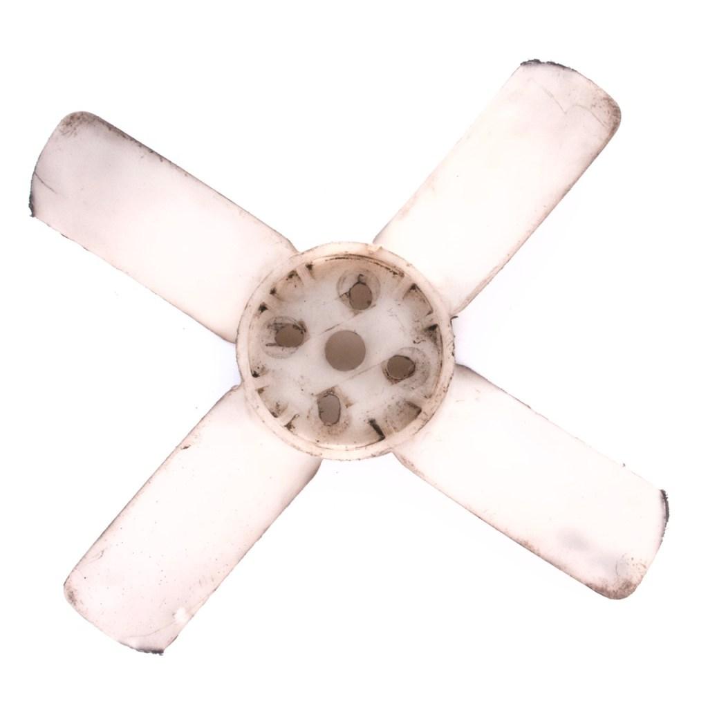 Fan Blade Image