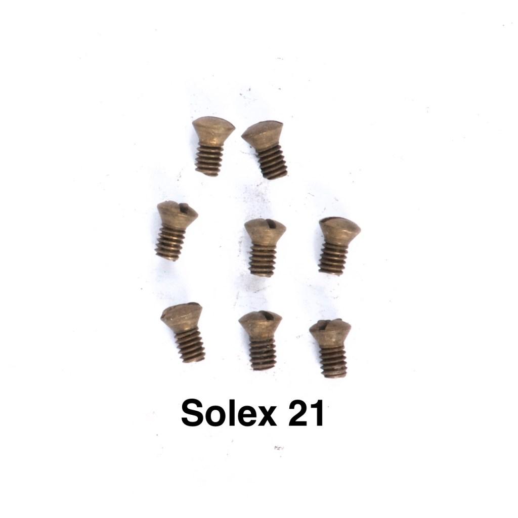 Solex 21 Image