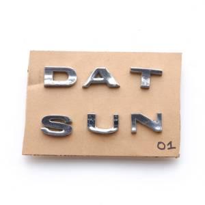 DATSUN Emblems Image