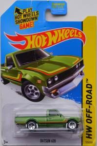 620 Truck Image