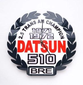 Datsun 510 BRE Image