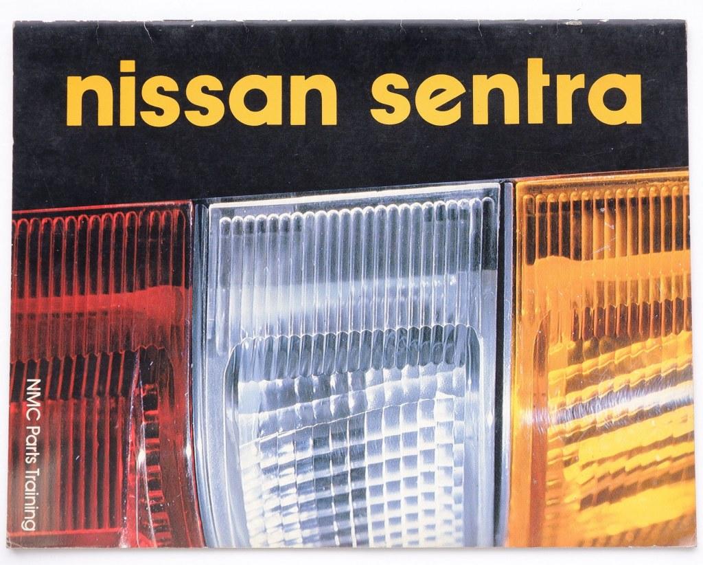 Sentra Image