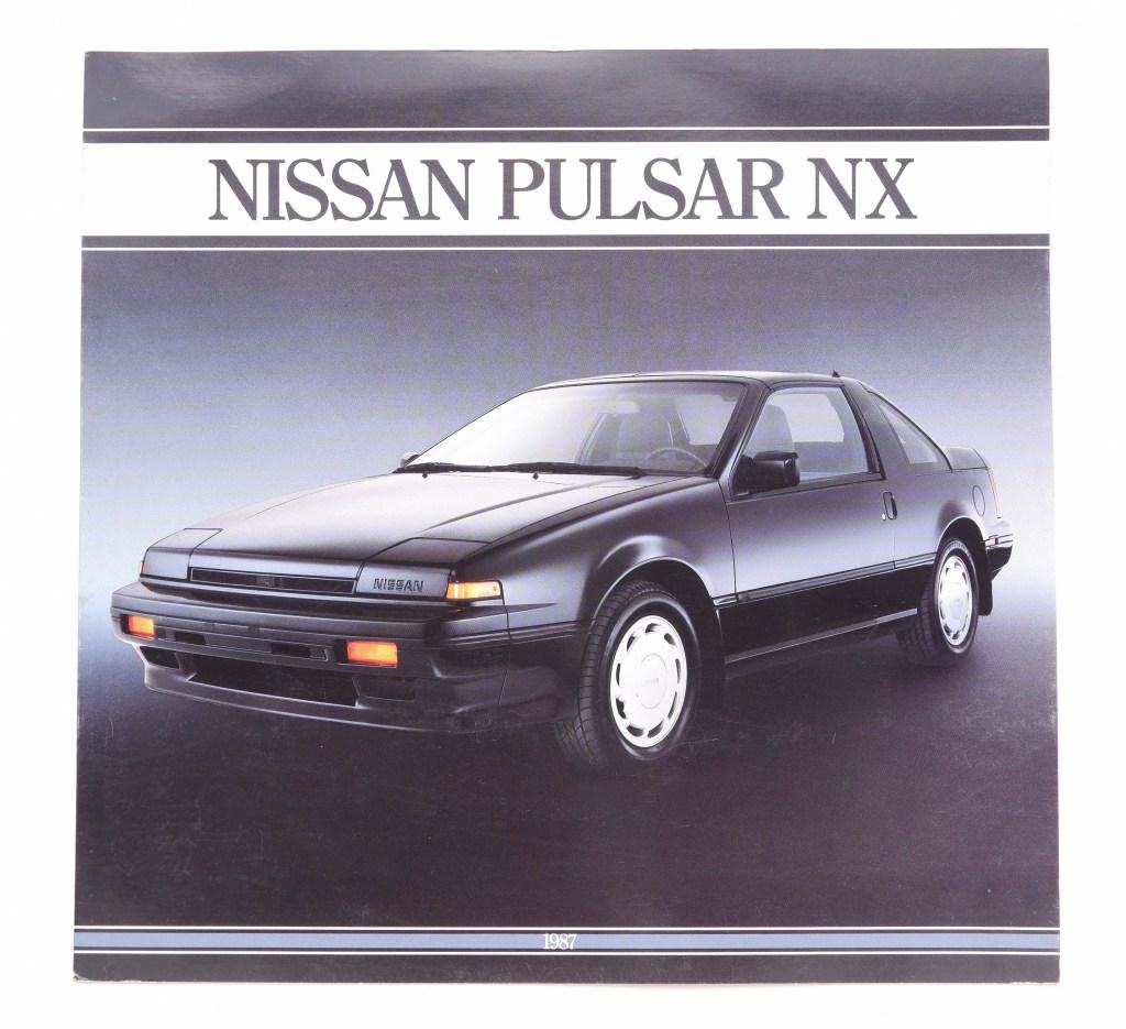 Pulsar Image