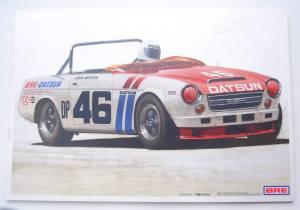 BRE Racing John Morton Image