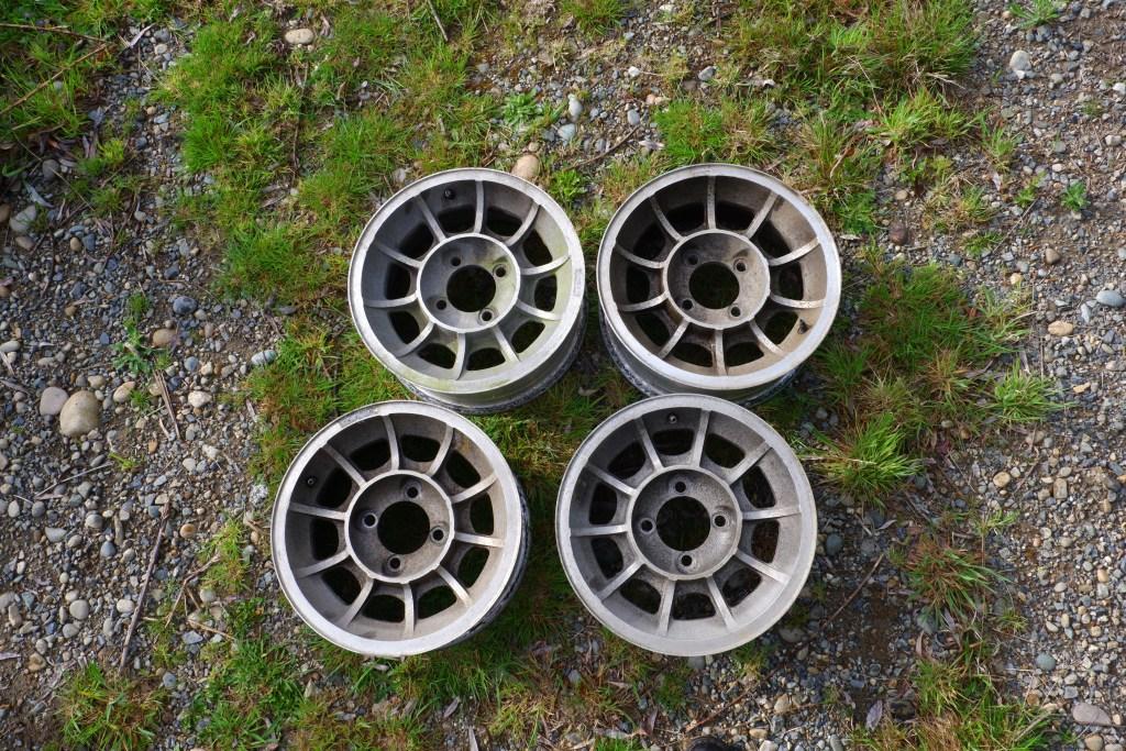 Roadster Wheels Image