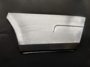 Rear Quarter Repair Panel Image