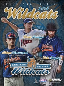 2013 LC BSB Cover Design