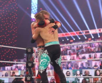 WWE Rumours - Edge wants one more tag team WWE run with Christian - Sports Info Now