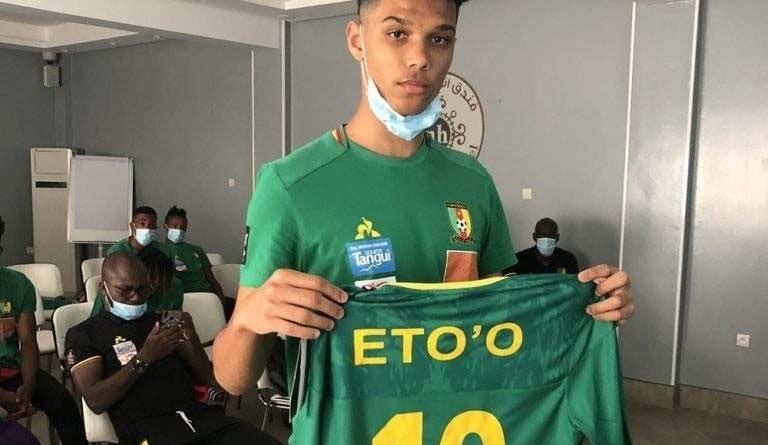 Mauritanie CAN U20 : Étienne Eto'o invité de luxe  comme Jacques Zoua?