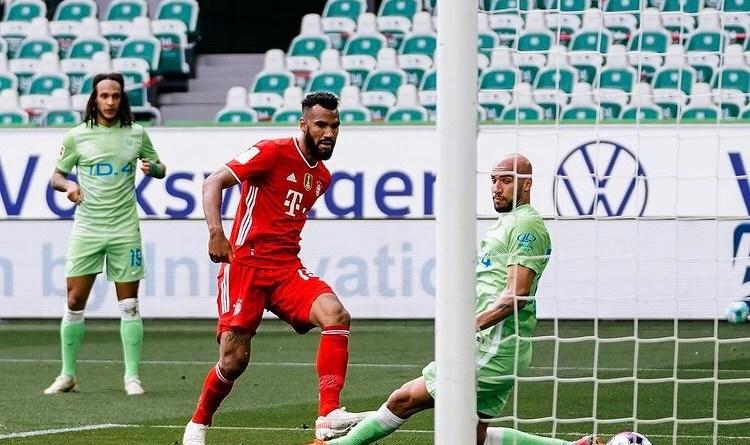Bundesliga : Choupo-Moting enchaîne des buts et attire de nouveaux prétendants