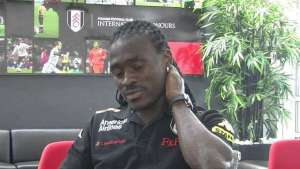 Derek Boateng - Sweats over fight for his signature by Spanish clubs