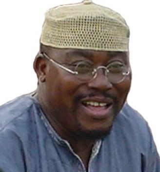 Nyaho-Tamakloe