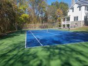 10 Tennis Court Real Estate Questions