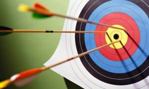 Archery: Meaning, History, Equipments used.